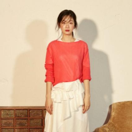 onefifteen × SHAO YEN 将创意感与针织感比例融合