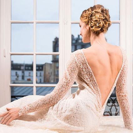 """完美婚礼从头开""""饰"""",Alexandre de Paris为爱加冕"""
