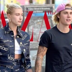 "Hailey成功""上位""拿下Bieber,一个月赢了九年的秘密了解一下!"