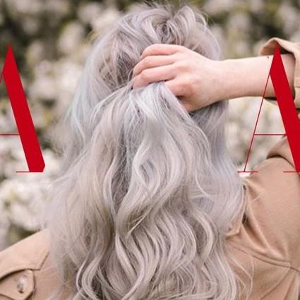 这样漂发也可以无损发质,还你一个五颜六色的夏天!
