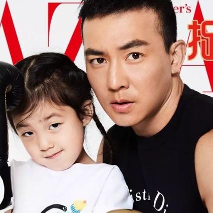 """下辈子我要变成小泡芙,这样我也能有""""超人爸爸""""刘畊宏!"""