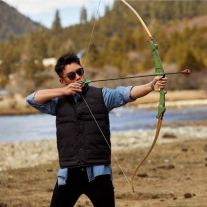 郑恺72小时挑战喜马拉雅,真人实测自然堂防晒产品功效