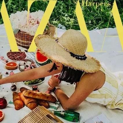 今天有个时髦野餐的机会,保证美翻你的朋友圈~