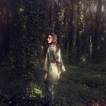 MANITO 2018秋冬系列,开启一场回归本源的秘境之旅。