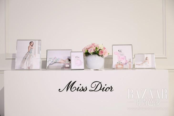 Miss Dior迪奥小姐系列产品展示-2