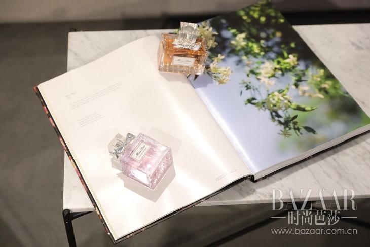 Miss Dior迪奥小姐系列产品展示-1