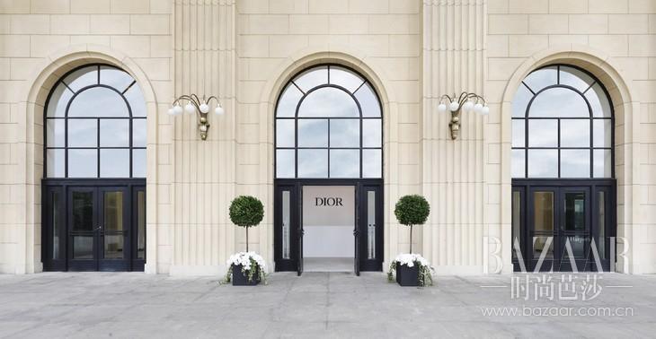 2018 Dior迪奥香氛、彩妆及护肤新品鉴赏会-3