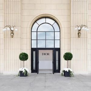 2018 Dior迪奥香氛、彩妆及护肤新品鉴赏会