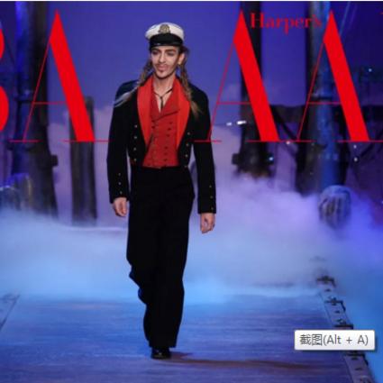 设计出那么多爆款和时装的设计师平时到底是怎么穿的啊?