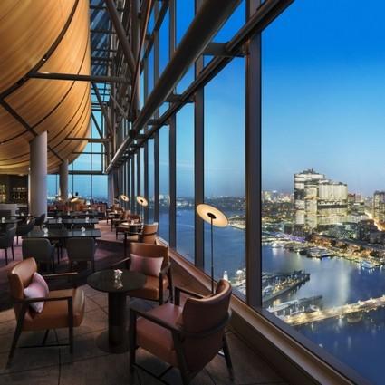 Sofitel Sydney Darling Harbour 悉尼达令港索菲特酒店,带你远离城市喧嚣,感受海港之美。