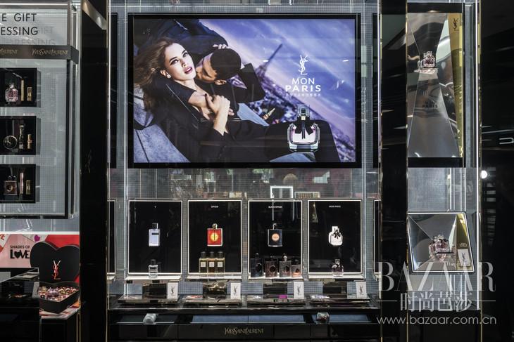 【柜台】香水bar 2