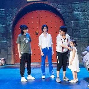 任素汐和左小青演技不差,我却被几岁的孩子给惊艳了!