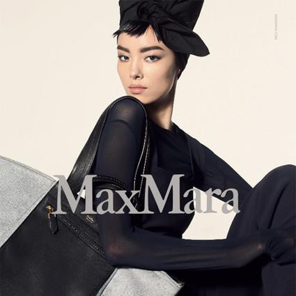 Max Mara 2018 早秋系列