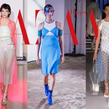 这是一条来自中国设计师的伦敦时装周秀场感言|中国设计师在伦敦