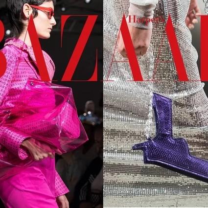虽然已经是米兰时装周上的常客,但Ricostru和Annakiki还是有话要说|中国设计师在米兰
