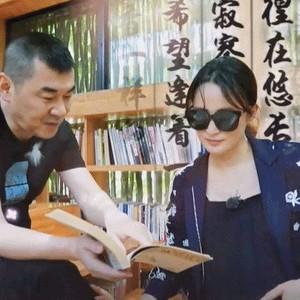 陈建斌惹哭蒋勤勤秒怂哄人,这不就是爸爸妈妈吵架的样子吗?