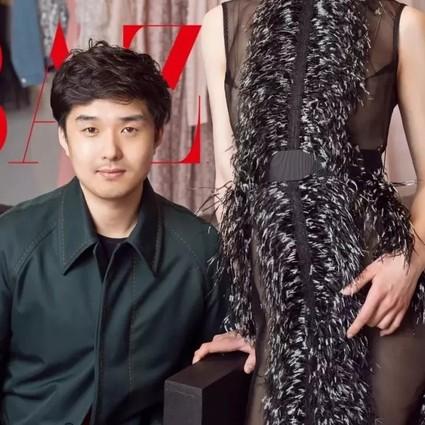 张卉山 | 除了做衣服,设计师还要清楚怎么和客人做朋友