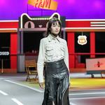 H&M STUDIO 系列中国首秀融合复古与摩登,瞩目亮相天猫超级品牌日