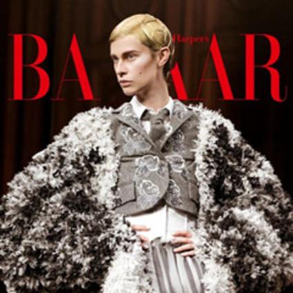 人人都想穿Thom Browne设计的灰西装,可你知道他的其他秘密吗