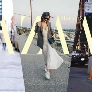 时装精都有强迫症,天气刚转凉就要把秋冬新品全穿上!