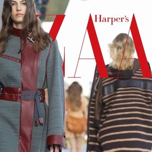 Hermès说,想要成为一个都市女水手,你还需要更多想象力
