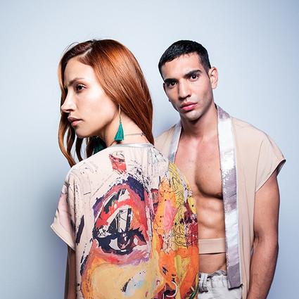 Global Fashion Collective——新锐设计师征战纽约时装周