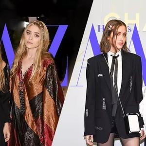 双胞胎在时尚圈正流行,而她们1+1>2的时髦法则我和闺蜜已Get!