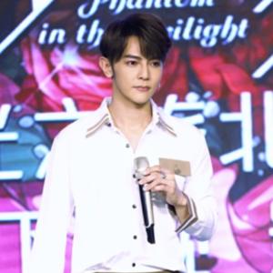 《暮光幻影》最终话观影礼在京举行 明星店长汪东城惊喜现身