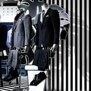 向欧美一线奢侈品牌靠齐,迪柯尼2019春夏发布会全线开启国际化征程