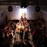 国际新生代时装设计师巡演于冰岛雷克雅未克拉开序幕