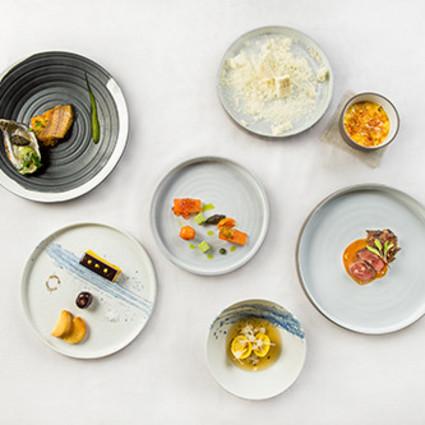 法式风情邂逅中国宫廷,成就舌尖上的创新体验 华尔道夫酒店及度假村发布全新创意宫廷法餐菜单