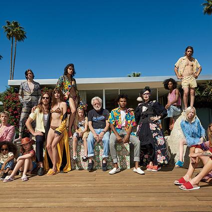 京东跨界联名计划JDX携手美国时尚品牌UGG,畅享加州新生活方式