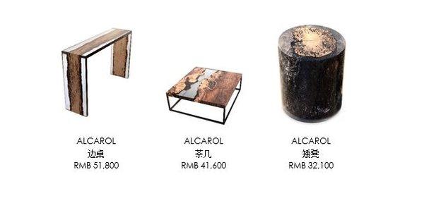 ALCAROL系列产品
