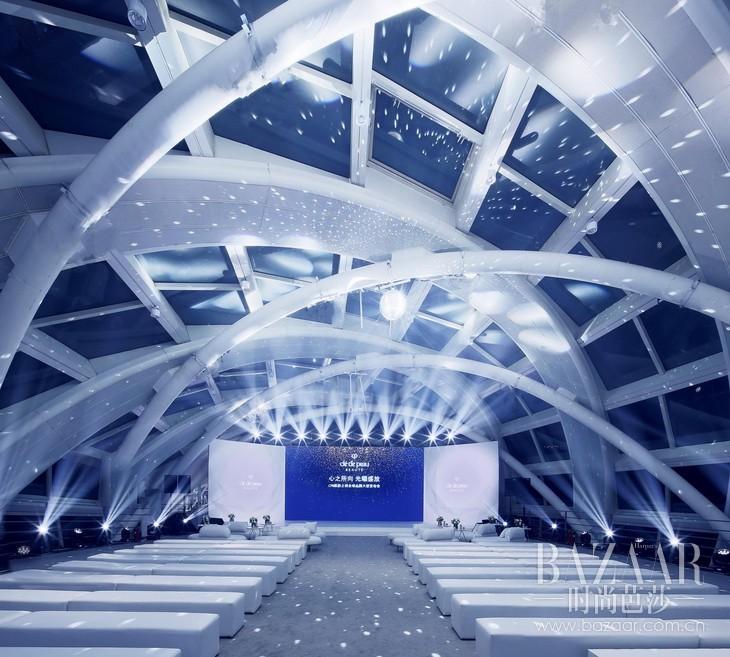 01:CPB肌肤之钥全球品牌大使发布会璀璨揭幕