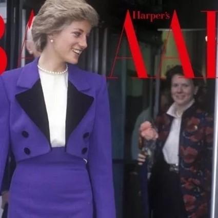 职场女性必备的套装裙,这个秋天你应该穿这一件