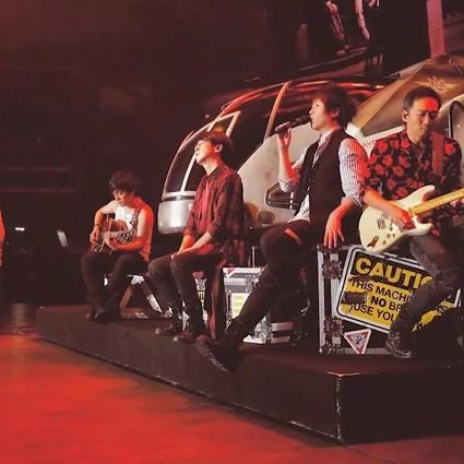 每次演唱会都刷屏朋友圈,五月天唱了21年歌依旧让你热泪盈眶