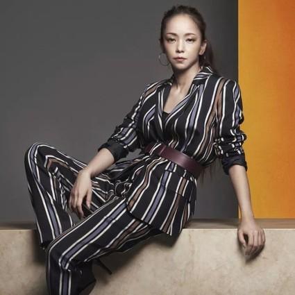 每周时报|内衣模特只要不完美的女孩?安室奈美惠联名尽显女王的温柔