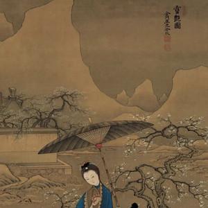 他是康熙最赏识的画家,作品价值千万,在国画中融入西洋技法,影响后世!