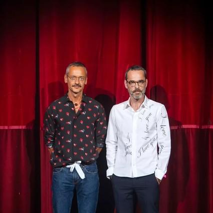 """25年后,""""时装艺术家""""Viktor & Rolf依旧在坚守什么?"""