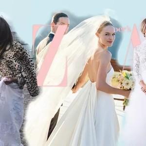 """她们的幸福太""""刺眼"""",说这样的婚礼我一点都不羡慕,你信?"""