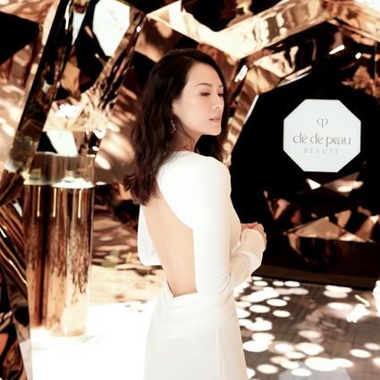 心之所向 光耀盛放  CPB肌肤之钥宣布新任全球品牌大使章子怡 金致乳霜奢宠呈现光耀的力量