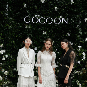 """一场异想的感官COCOON2019夏季发布会带你进入奇妙藤蔓的""""花间迷生"""""""