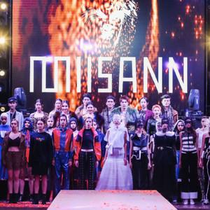 MIIS ANN 全球设计师品牌举办首届Fashion Shanghai 2019春夏时装发布秀