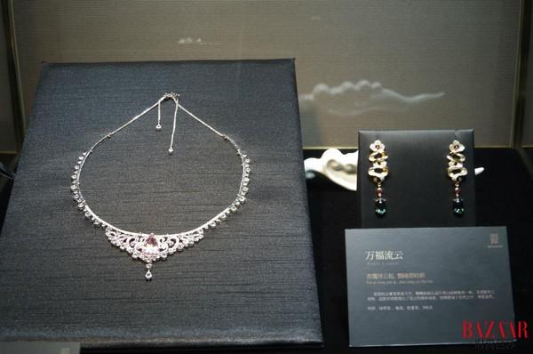 """7-新中式珠宝设计""""流云诉雨""""和""""万福流云"""".JPG-1200_795"""