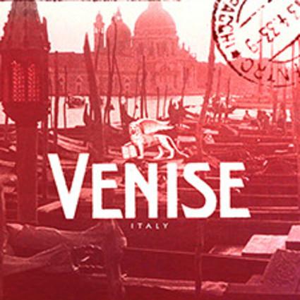 NSIDE CHANEL 第24章:威尼斯