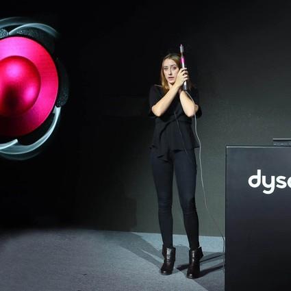 戴森再次发布黑科技,美发造型器居然也能用到空气动力学 一款卷发、顺发、干发,无需过高温度的造型工具
