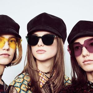 Dior发布DiorColorQuake太阳眼镜系列