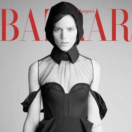"""为了伸张女性的权利,整个时尚圈都""""黑化""""了"""