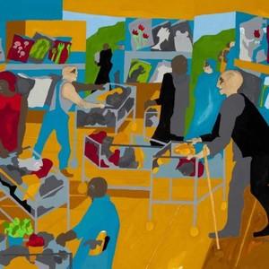 一场神秘的文艺复兴运动,如何震撼了美国艺术圈?