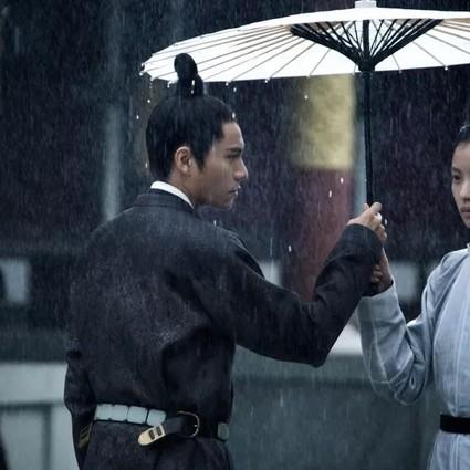 一部好戏不该是表面上爽的,倪妮陈坤的《天盛长歌》真的输了吗?